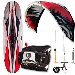 Picture of Kite & Board Packages